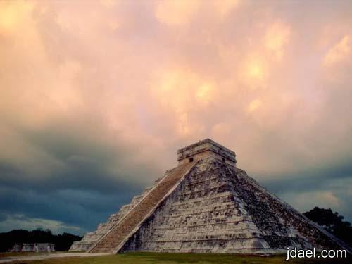 سياحه في المكسيك باجمل الصور والاماكن السياحيه