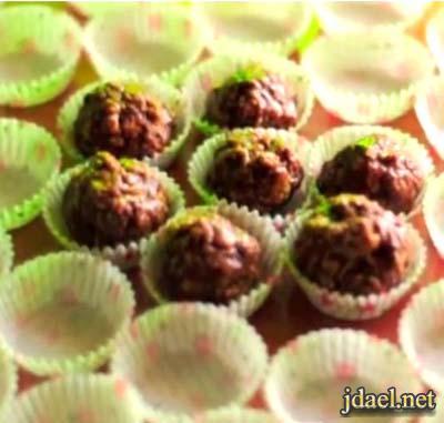 طريقة عمل شوكولاتة مارس بالكورن فليكس بيدك وبالصور