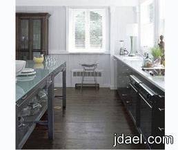 افكار لتغير ديكور مطبخك بالصور