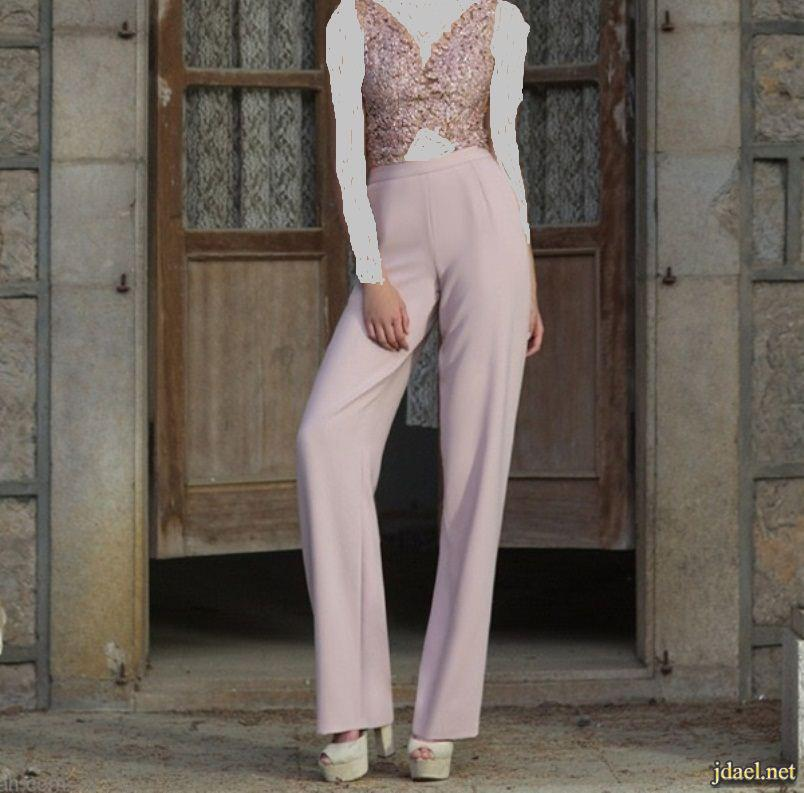 أزياء وفساتين المصممة اللبنانية المبدعه كريستل عطا الله