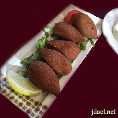 صور مقبلات ساخنه وبارده تفتح الشهيه مطبخ سوريا