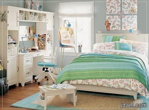 غرف نوم دلع للبنات