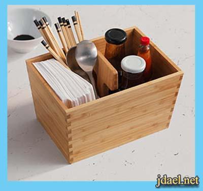 اكسسوار ايكيا للمطابخ تركيبات داخلية للاادراج والخزائن في المطبخ