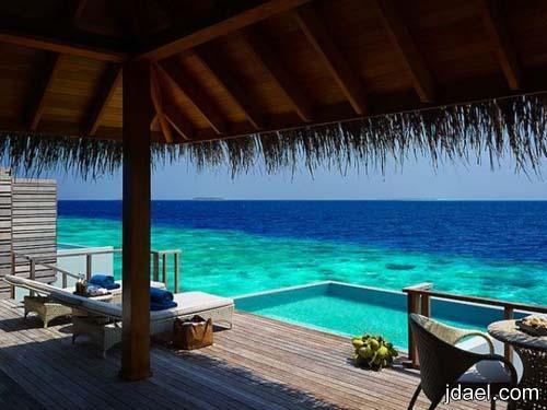 صور سياحيه جزيرة باتول جزر مالديو الهند 2014
