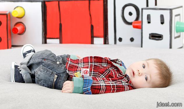 صور اطفال وجديد ازياء اطفال 2011