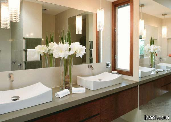 ديكورات بالحجر للمنازل فخمه صور تصاميم الغرف والمطابخ والحمامات