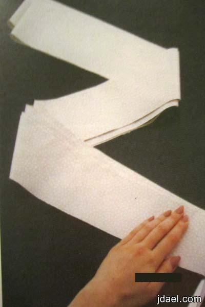 تعلمي خطوات وخياطة التكاية بطريقة سهلة/ وسادة بموديل بسيط