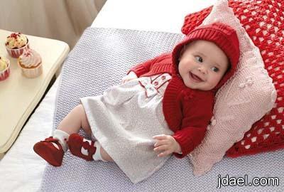ملابس شتويه اطفال ازياء شتاء للطفل التوائم اناقه للبنوتات واولاد
