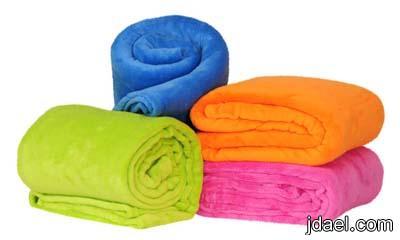 افضل طريقه تنظيف البطاطين والاغطيه الخاصه بفصل الشتاء