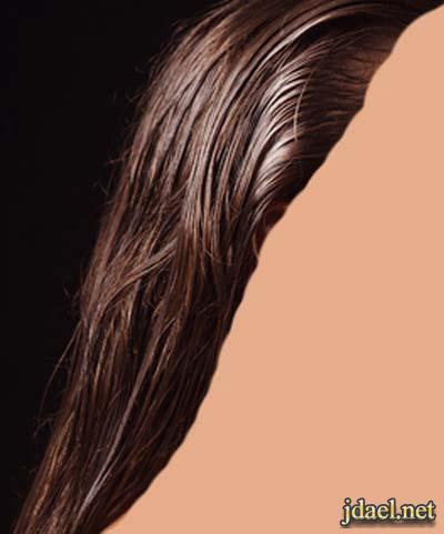 خلطة بودرة الكاكاو لمنع تساقط الشعر وزيادة الطول والكثافه لشعرك