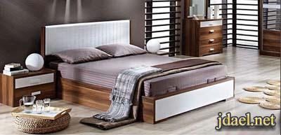 غرف نوم تركي دوتاش فخمة وانيقة للبيوت الراقية