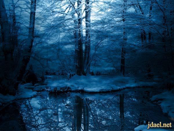 صور مذهلة مناظر طبيعية غاية الجمال لجميع فصول السنة