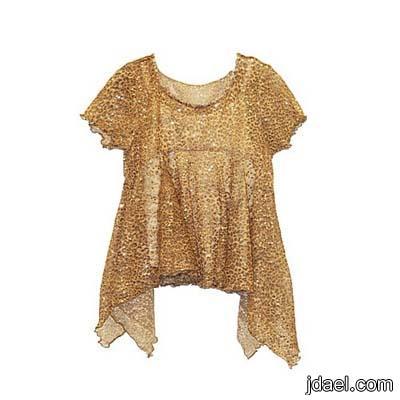 ازياء جديده للبنوتات بالترتر واحلى موديلات الفساتين بقماش التول للحفلات