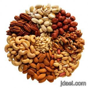 التخلص النحافة اطعمه تساعد زيادة الوزن وصفات تزيد وزنك