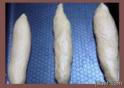 طريقة عمل عجينة الصامولي البيت الخليجي بتحضير بسيط وطعم روعه